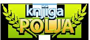 KnjigaPOLJA Poljoprivredni web softver Logo