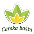 CARSKA BAŠTA logo