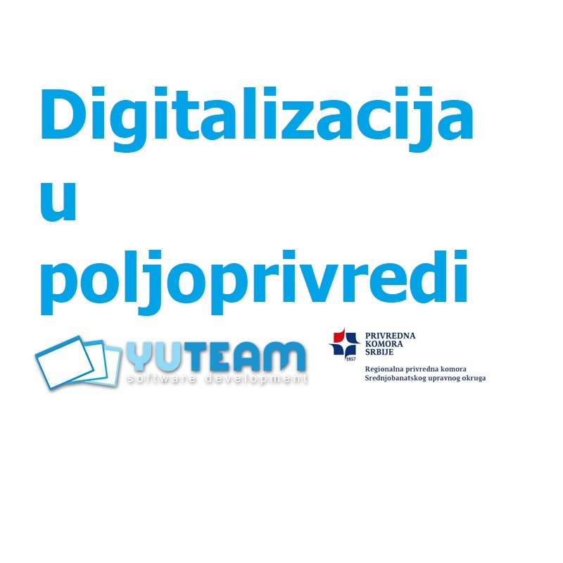 digitalizacija u poljoprivredi